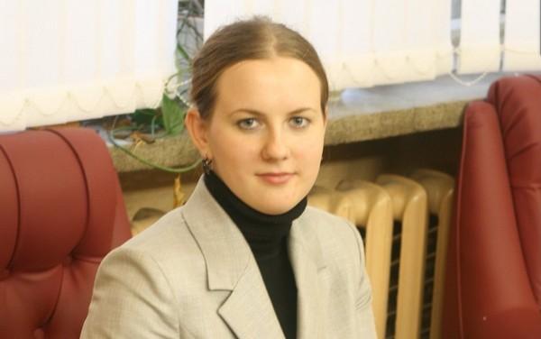 Сергеева Алия Александровна