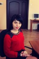 Свирина Мария Сергеевна